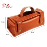 Dishi PU travel shaving bag