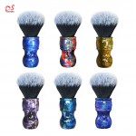 2018 Colouful handle shaving brush