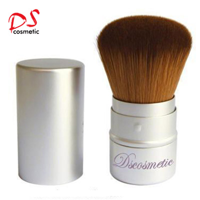 RETRACTABLE BRUSH SILVER