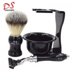 SHAVING KIT WITH RAZOR