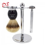 SHINNY STAND SHAVING SET