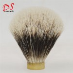 TOW BAND SHAVING BRUSH KNOT