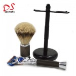 BLAK SHAVING BRUSH KIT