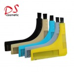 Beard Comb Beard Styling and Shaping Template Comb Tool