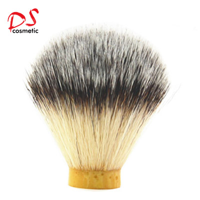 SYNTHETIC HAIR SHAVING KNOT